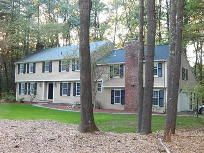266 Old Pickard Rd  Concord, MA MLS# 71914946