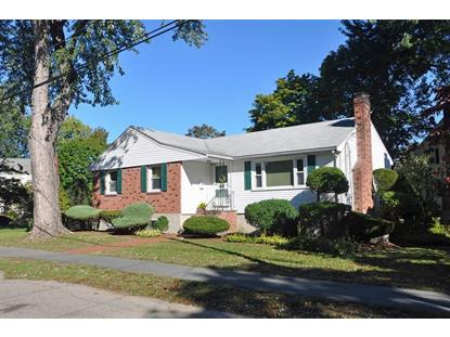 12 Perry Rd  Quincy, MA MLS# 71915204