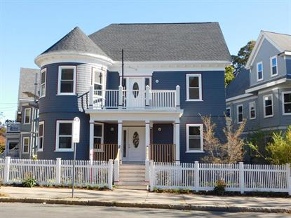 63 College Ave  Somerville, MA MLS# 71915588