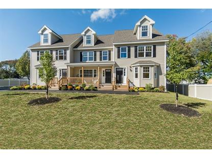 41 Second Street  North Andover, MA MLS# 71916805