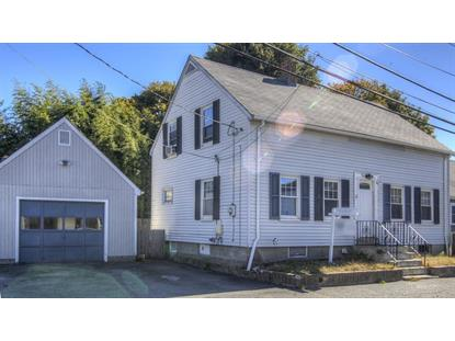 6 Spring Ave  Wakefield, MA MLS# 71918009
