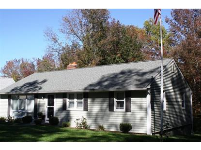117 Cotuit St  North Andover, MA MLS# 71918278