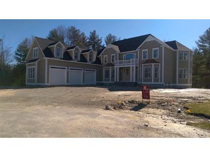 20 Lullaby Lane- spec home  Easton, MA MLS# 71919028