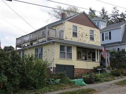 46 Standish Rd  Quincy, MA MLS# 71919860
