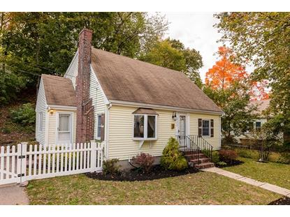 Address not provided Quincy, MA MLS# 71920031