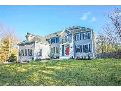 39 BLUEBERRY LANE  Franklin, MA MLS# 71921977