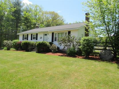 39 Hammond Hill Rd  Charlton, MA MLS# 71923760