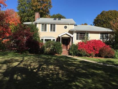 69 Pond Brook Rd  Newton, MA MLS# 71924680