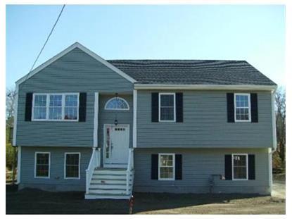 149 FOXBOROUGH STREET  New Bedford, MA MLS# 71925609