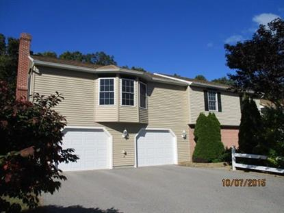 9 Daves Way  Dudley, MA MLS# 71926583