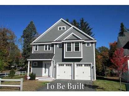 37 Granite Post Rd  Concord, MA MLS# 71926684