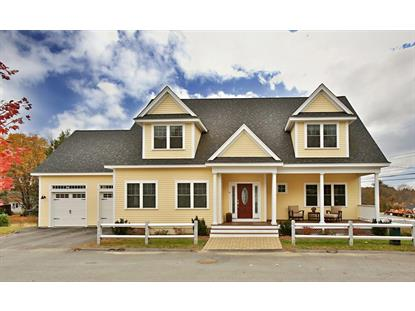 4 Granite Post Rd  Concord, MA MLS# 71926687