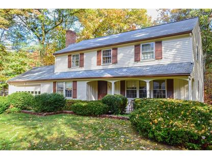 397 Hayward Mill Rd  Concord, MA MLS# 71927622