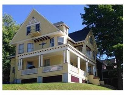Real Estate for Sale, ListingId: 36111451, Fall River,MA02720