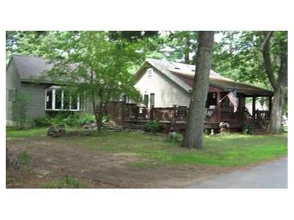 15 Pine Ln  Brookfield, MA MLS# 71928008