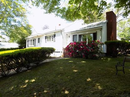 497 Wood Lane  North Andover, MA MLS# 71928387