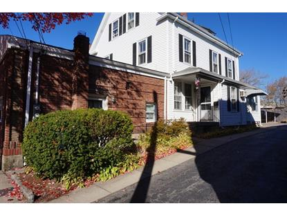 192 Adams St  Newton, MA MLS# 71929900