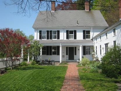 349 Lexington Rd  Concord, MA MLS# 71930648