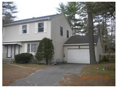 45 Woodlawn St  Taunton, MA MLS# 71933346