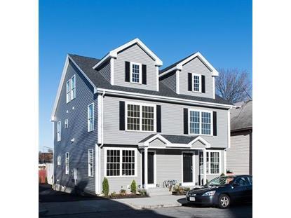 82 Wordsworth Street  Boston, MA MLS# 71934168