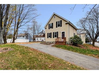 147 Waverly Rd.  North Andover, MA MLS# 71934290