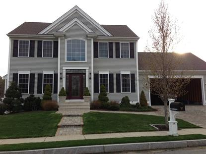 81 Mate Dr  New Bedford, MA MLS# 71934726