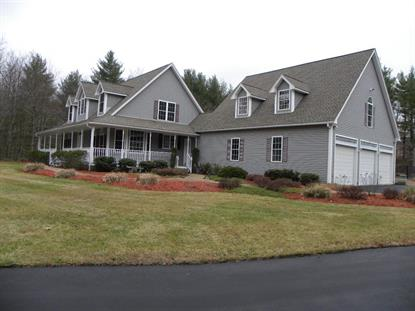 23 Deer Run  Charlton, MA MLS# 71935477