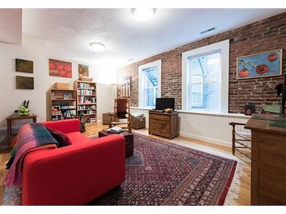 172 Cottage St  Boston, MA MLS# 71937700