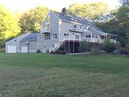 75 A Young Rd  Charlton, MA MLS# 71938250