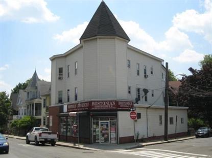 420 Medford St  Somerville, MA MLS# 71938794