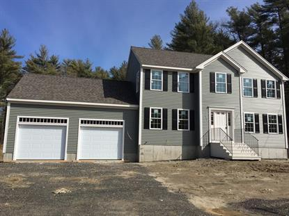 Address not provided Taunton, MA MLS# 71940694