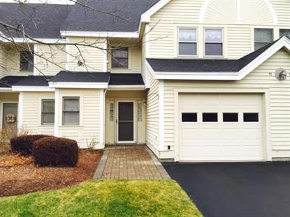 11 Alcott Village  North Andover, MA MLS# 71941510