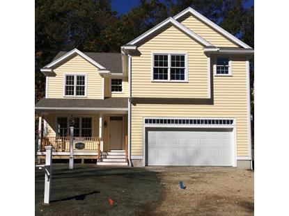 8 Mayflower Drive  North Andover, MA MLS# 71943414