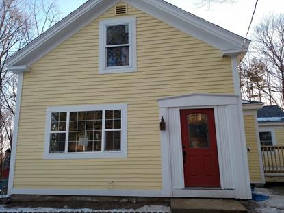 98 Rice Corner Rd  Brookfield, MA MLS# 71946134