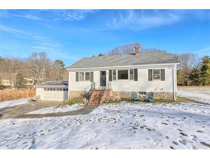 554 Foster Street  North Andover, MA MLS# 71946817