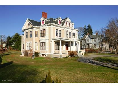 71 Hawthorn Street  New Bedford, MA MLS# 71947416