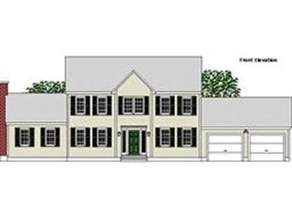 4 Regep Lane  Sturbridge, MA MLS# 71947957