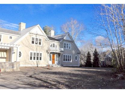 50 Willow St  Dover, MA MLS# 71949014