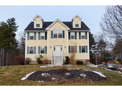 42 Spencer Knowles Road  Rowley, MA MLS# 71949452