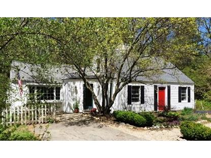 94 Upland Rd  Concord, MA MLS# 71950743