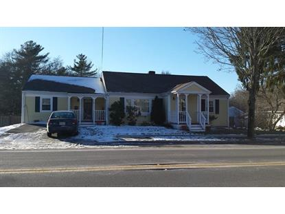 Real Estate for Sale, ListingId: 36982242, New Bedford,MA02745
