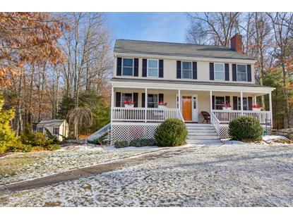 14 Johnathan Pass  Dudley, MA MLS# 71951803