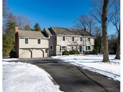 101 Indian Pipe Lane  Concord, MA MLS# 71952886
