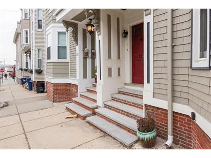 179 H Street  Boston, MA MLS# 71953815