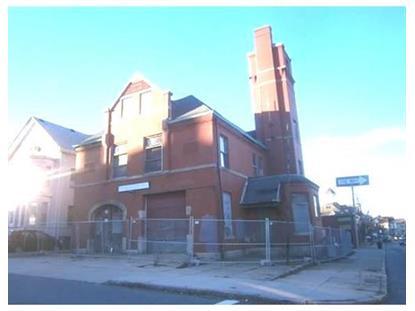 109 Hillman St  New Bedford, MA MLS# 71954245