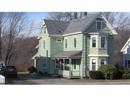 6 Central St  Rowley, MA MLS# 71954802