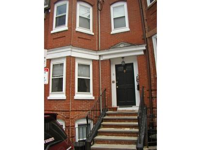 6 Pacific St  Boston, MA MLS# 71955006
