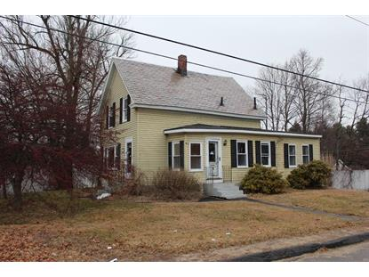 367 Clarendon Street  Fitchburg, MA MLS# 71955288