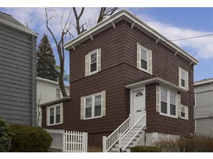 32 Eastburn St  Boston, MA MLS# 71955479