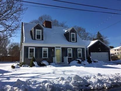 Real Estate for Sale, ListingId: 37243622, New Bedford,MA02740